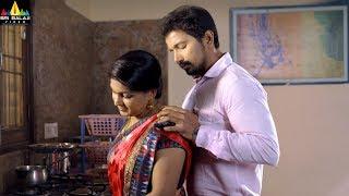 Akira | Telugu Latest Movie Scenes | Swathi Romance with Sharma | Sri Balaji Video