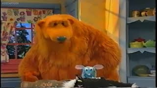 Bear in the Big Blue House    Nothing to Fear