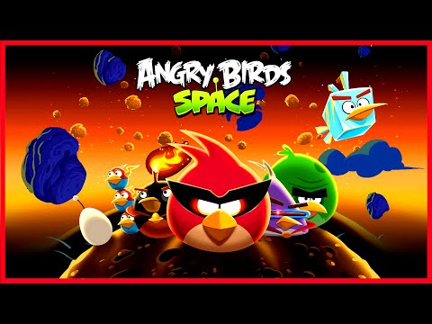Xxx Mp4 Angry Birds Space Part 2 Games For Kids By Baby Games TV 3gp Sex