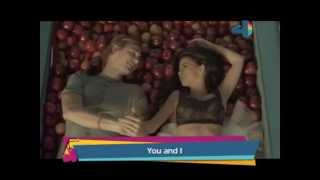 Inna - Crazy Sexy Wild (Lyrics Video By 4).mpg