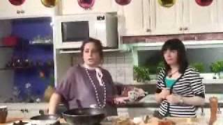 cooking with Fatima