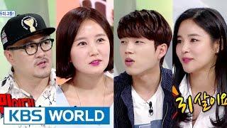 Hello Counselor - Nam Woohyun, Defconn, Im Jeongeun, Jo Jungmin  [ENG/2016.06.13]