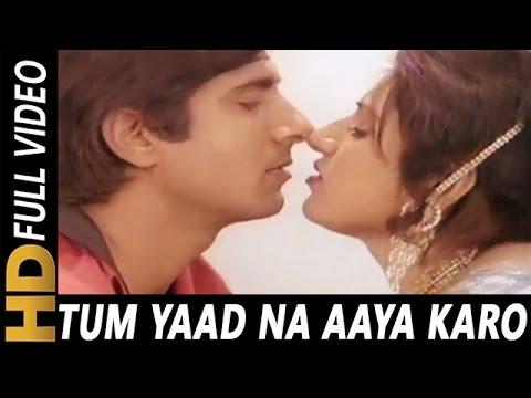Tum Yaad Na Aaya Karo   Shabbir Kumar, Lata Mangeshkar   Jeene Nahi Doonga 1984 Songs