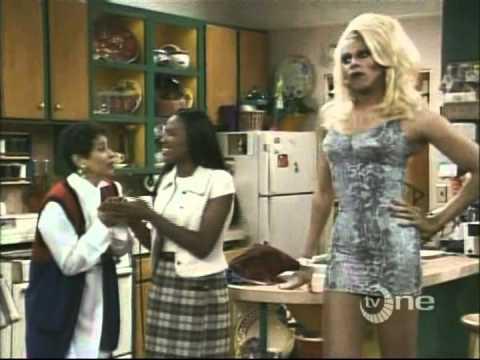 In the House - 2x09 - Boyz II Men II Women (Part 1)