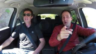 PART THREE: 2017 Mazda CX-5 ENGINEERING REVIEW what does Dave Coleman actually do at Mazda? (5 of 5)