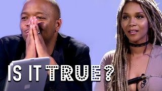 Pretty Girls Are Shallow | Is It True?