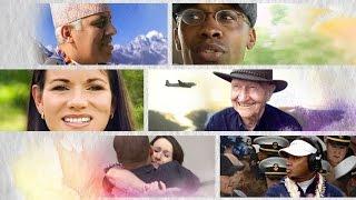 Meet the Mormons Official Movie (International Version) - Full HD