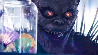 DEATH NOTE All Movie Clips + Trailer (2017) Netflix