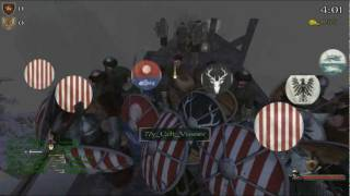Full Invasion Mod - Vikings vs Barbarians - by DiplexHeated