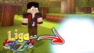 Minecraft LIGA XYZ #20 - ELE ESTA EVOLUINDO !!
