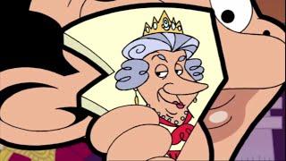 Royal Bean | Season 1 Episode 21| Mr. Bean Cartoon World