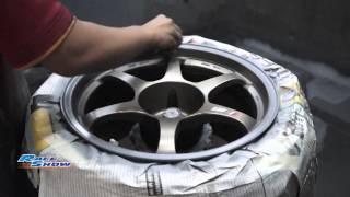ซ่อมล้อแม็ก พรหมนิมิต | RaceShow 19.12.14