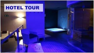 TOUR PELO DB HOTEL VERONA NA ITALIA | RÊ ANDRADE