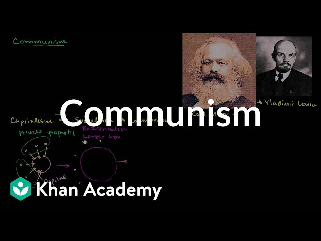 Communism | The 20th century | World history | Khan Academy