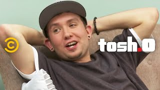 Tosh.0 - Web Redemption - Breakdancer