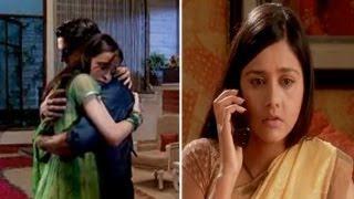 BIG NEWS !! Shyam CALLS Anjali in Arnav Khushi's Iss Pyaar Ko Kya Naam Doon 20th July 2012