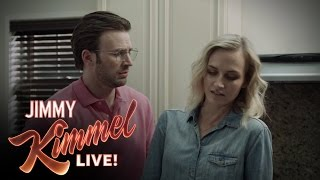 Chris Evans Debuts Trailer for New Movie DENNIS