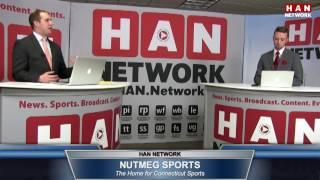 Nutmeg Sports: HAN Connecticut Sports Talk 1.4.17