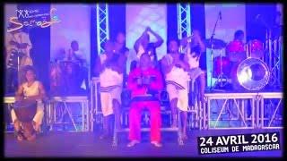 Medley - XXème Anniversaire - SAMOËLA