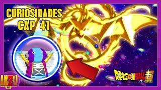 DRAGÓN BALL SUPER CAPITULO 41 | CURIOSIDADES | EL TORNEO DE LOS 12 UNIVERSOS | REVIEW | ANZU361
