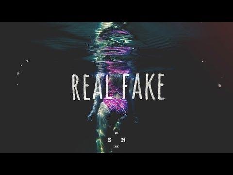 Hibshi - Real Fake (Lyrics) ft. Leah