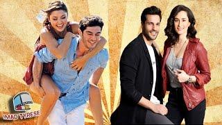 أفضل وأنجح 5 مسلسلات تركية جديدة وأكثرها مشاهدة  في 2016