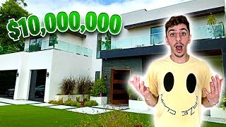 THIS MIGHT BE THE ONE!! **NEW HOUSE SHOPPING**