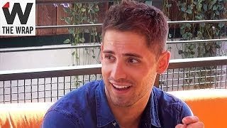 'Baby Daddy' Star Jean Luc Bilodeau Reflects on 'Kyle XY'