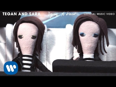 Xxx Mp4 Tegan And Sara Dying To Know OFFICIAL MUSIC VIDEO 3gp Sex