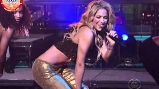 El Culo de Shakira 7 - Culona LOCA RELOADED