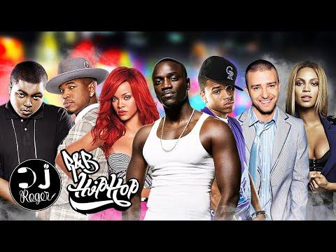 TOP HIP HOP E R&B ANOS 2000 MUITA NOSTALGIA Akon Justin Timberlake Chris Brown E MUITO