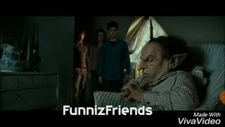 Harry Potter Funny Dubbing in Bangla
