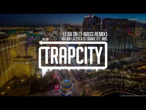 Major Lazer & DJ Snake - Lean On (ft. MØ) (T-Mass Remix) Mp3