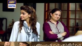 Besharam Episode 20 Full HD   27th September 2016