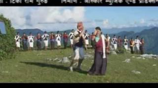 Gurung Movie Ngai Kya (Mero Bato) Salaijo Song