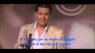 Jeffrey Heesen - Mag ik de zon laten schijnen (lyrics)