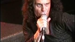 DIO - Live New York 2000 (Full)