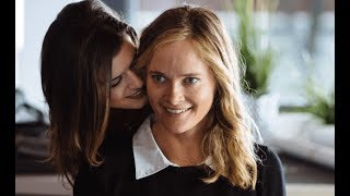 Emma and Izzy moments from season 1 - You Me Her