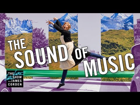 Crosswalk the Musical The Sound of Music