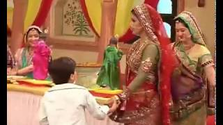Yeh Rishta Kya Kehlata Hai-Gangaur Festival Celebration with Akshara-Upcoming Episode Star Plus Show