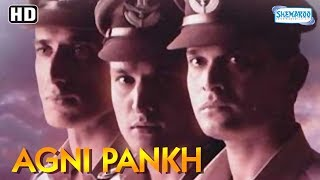 Agnipankh (2004) (HD) Hindi Full Movie - Jimmy Shergill | Sameer Dharmadhikari | Rahul Dev