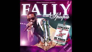 Fally Ipupa - Tsho (Live)