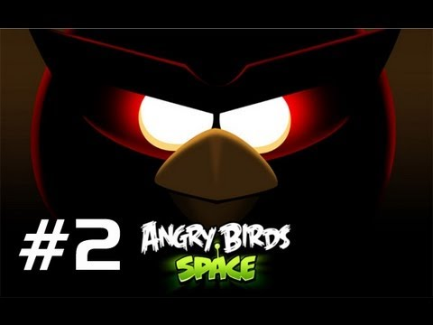 Xxx Mp4 Lets Struggle At Angry Birds Space Part 2 Ornithologist 3gp Sex