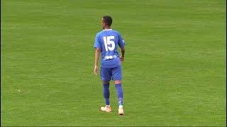 Aamir Abdallah ● Best Skills, Goals & Assists ● 2017