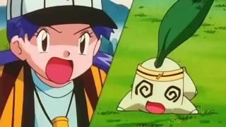 Pokémon The Johto Journeys ep 2 (Hindi)