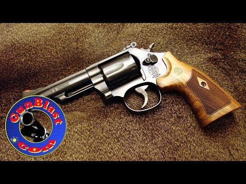 Xxx Mp4 Smith Wesson Performance Center® Model 19 Classic 357 Magnum Revolver Gunblast Com 3gp Sex