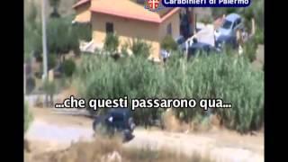 La nuova mafia della provincia di Palermo 37 arresti fra Partinico e San Giuseppe Jato