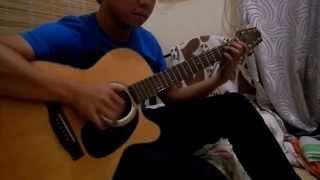 Silent Sanctuary - Sa Piling Mo (Guitar Fingerstyle)