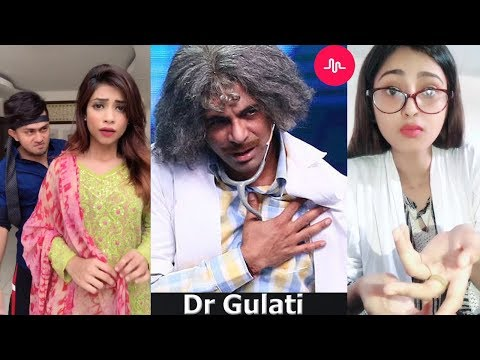 Dr Gulati New Comedy musically | Dr Mashoor Gulati all musically videos