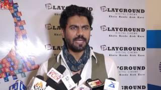 Bigg Boss 10 Contestant Gaurav Chopra